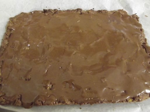Chocolate Slice