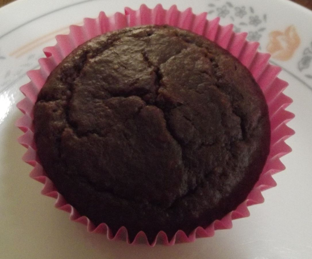 chocolate cupcakes - Healthy Chef