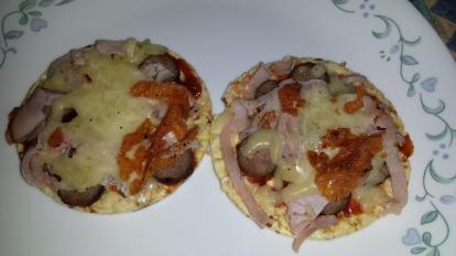 corn thins pizza3