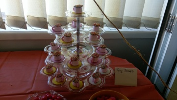 Fairy Teacups