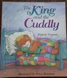 The King & the Cuddly