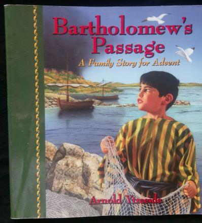 Bartholomew's Passage2