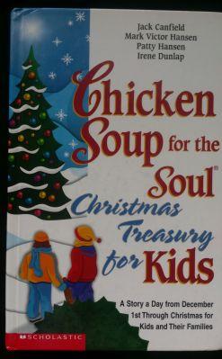 Christmas Treasury for Kids