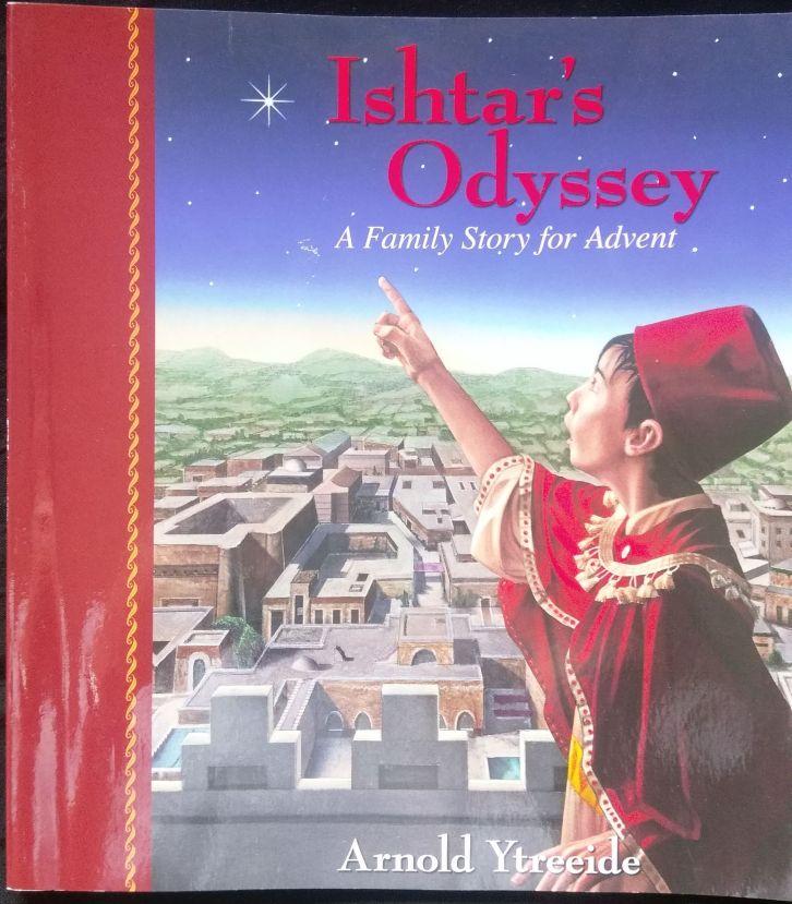 Ishtar's Odyssey2