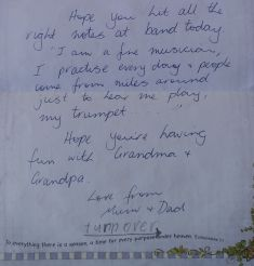 letter to Stu