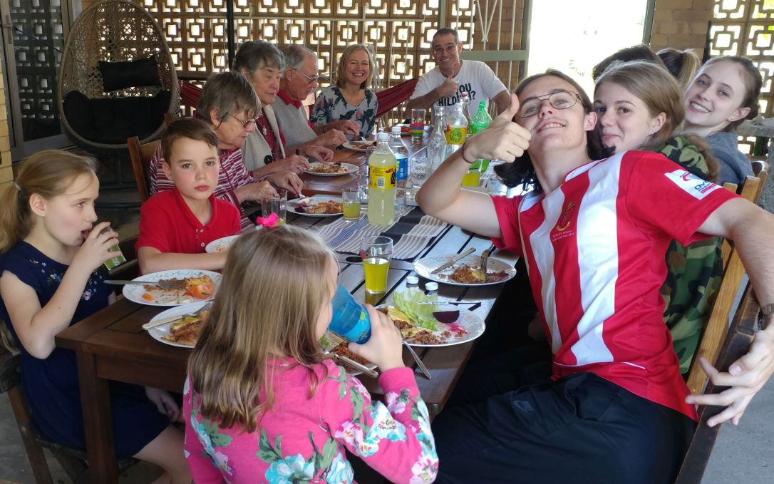 family lunch2