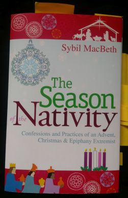The Season of the Nativity Book